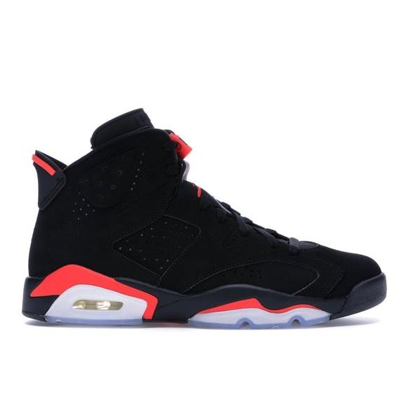 Jordan Other - Jordan Retro 6 Infrared